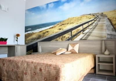Bed And Breakfast Doric Bed